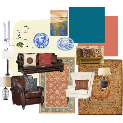 Margaret's Family Room