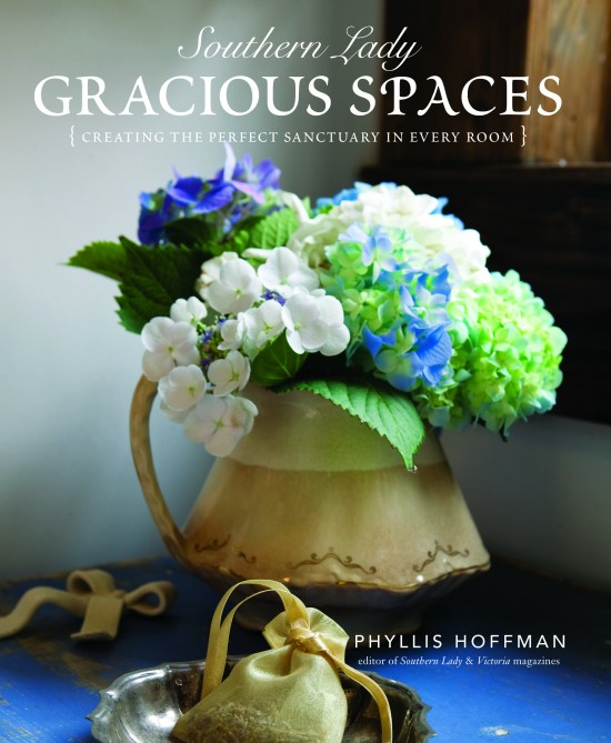 Gracious Cover