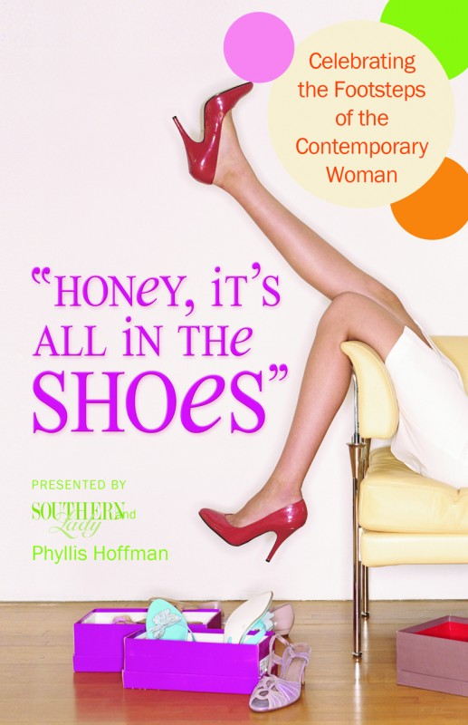 Honey All About Shoes