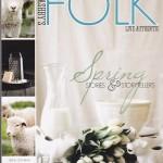Folk Magazine Spring 2013