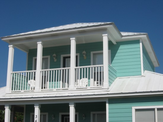 Fantastic Beautiful Beach Cottages In Seagrove Southern Hospitality Largest Home Design Picture Inspirations Pitcheantrous