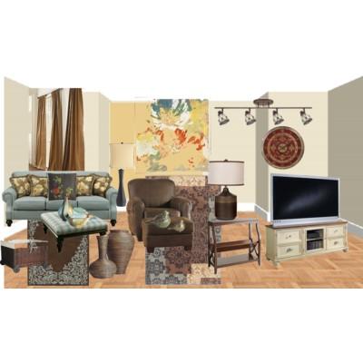 Malinda's Bonus Room