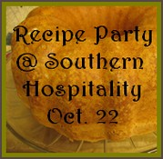 Recipe Party