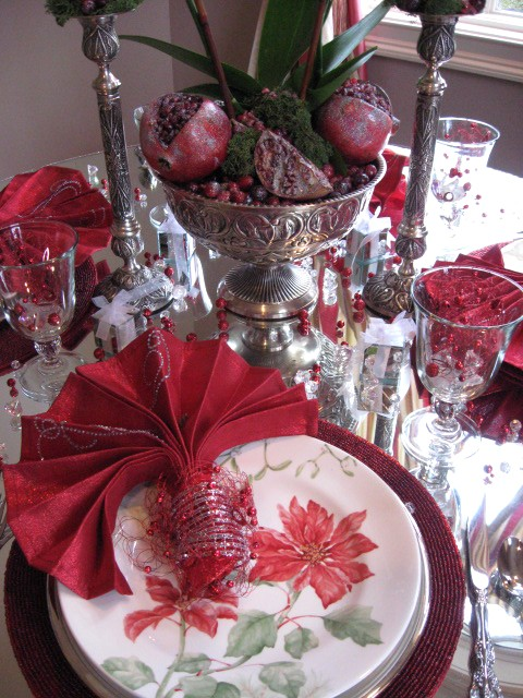 1000 Images About Pretty Tablescapes On Pinterest