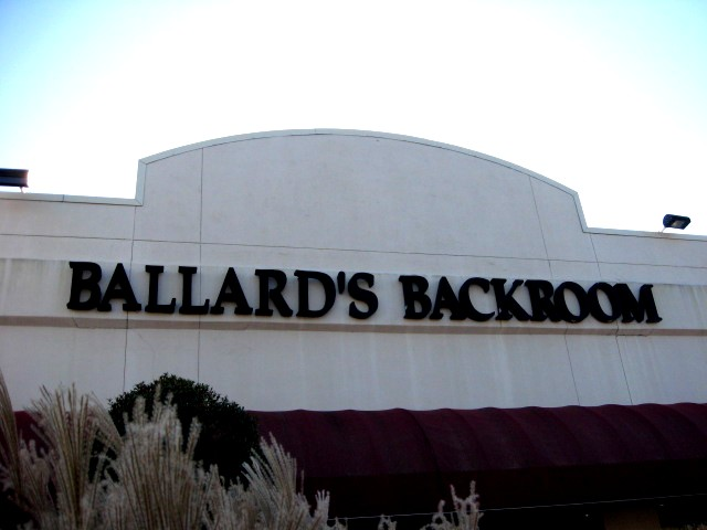 Ballards Outlet Atlanta