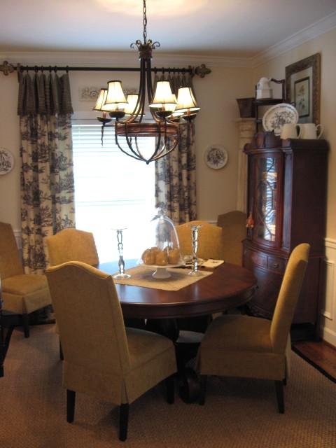 diningroom overall