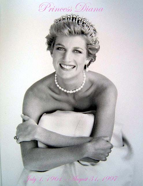 Tribute To Princess Diana photo 11