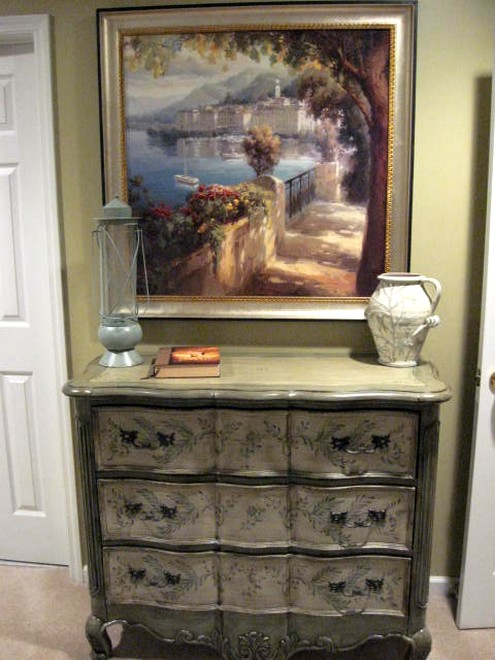 Feature Friday Master Bedroom Makeover Southern Hospitality