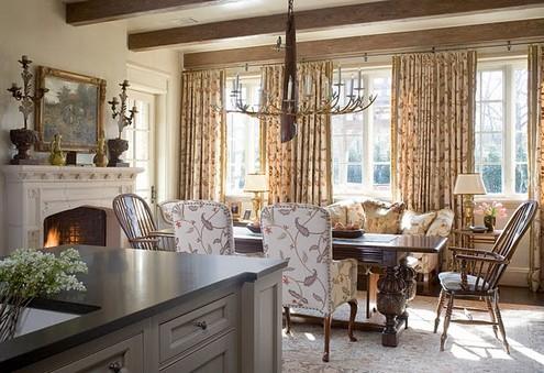 SA morning room