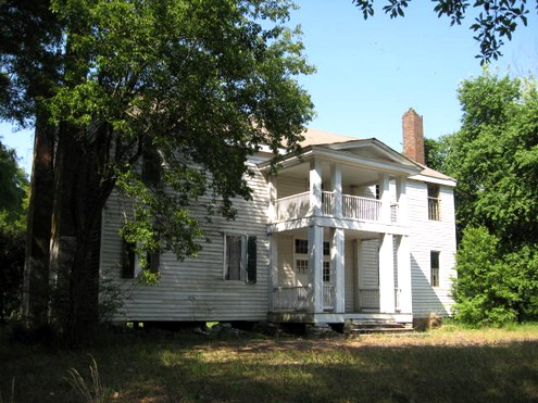 An 1800 39 S House In Alabama Southern Hospitality