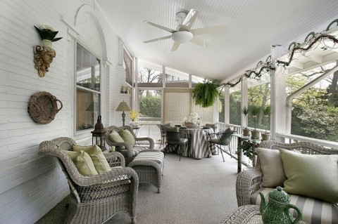 Porch Dreaming - Southern Hospitality | Southern Hospitality