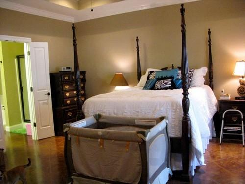 Malinda's Master Bedroom