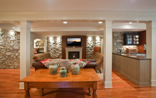 Feature Friday Maurie S Basement Reno Southern Hospitality