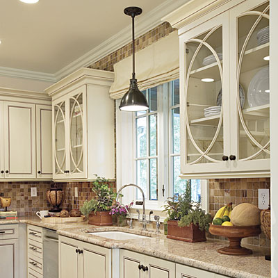 Kitchen Inspiration From Southern Living Southern Hospitality