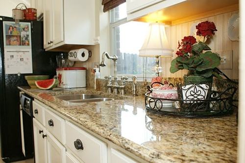 Feature Friday Erin S White Kitchen Southern Hospitality
