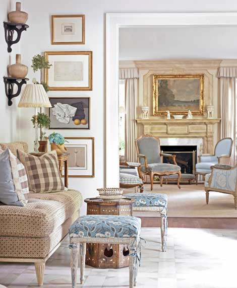 Beautiful And Stylish Interiors Are A Dan