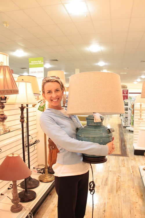 Happy Wedding, Lauren and Philip! This lamp will be a great addition to the loft and help cozy up their new space together. A few throws and pillows will be ...