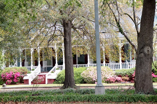 Historic homes of eufaula al southern hospitality for Historic homes for sale in alabama