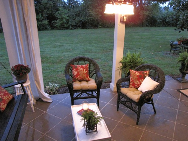 Traci S Patio Transformation Backyard Oasis Southern