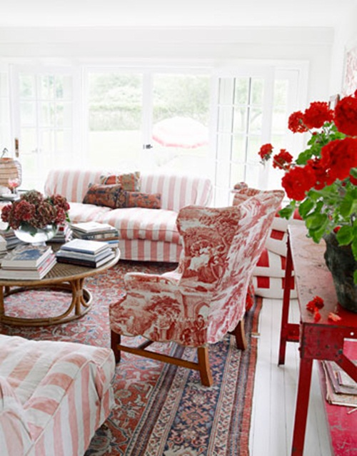 Feature Friday Country Home In The Hamptons Southern