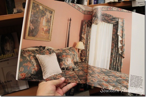 Retro Vintage Style and Used Books - Southern Hospitality