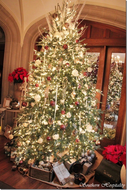 Christmas at Callanwolde