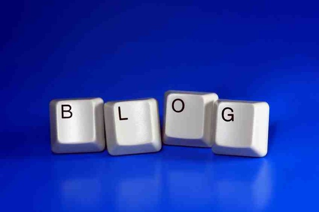 My Blogging Story: Part 2
