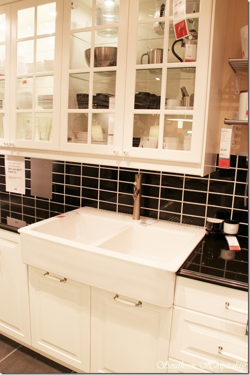 Ikea Farmhouse Sink : Farmhouse Kitchen Sinks Ikea Ikea Has Farmhouse Sinks