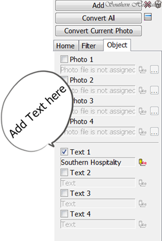 batch how to add text and spaces
