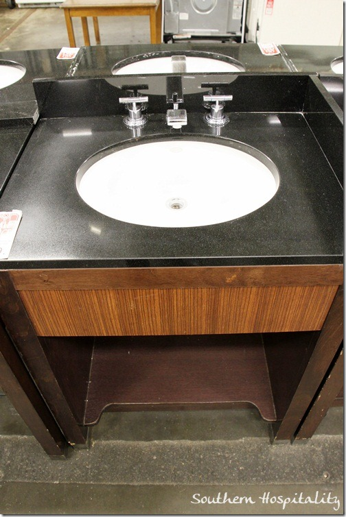 Perfect  for this bathroom vanity
