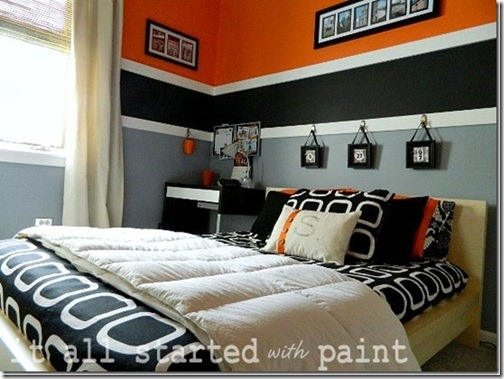 Teen-Room-Orange-Gray-Black-Ikea-Mal[4]