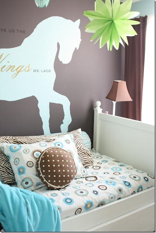 daughters room