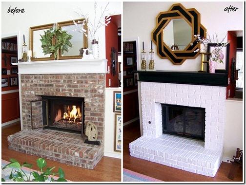 fireplace B&A
