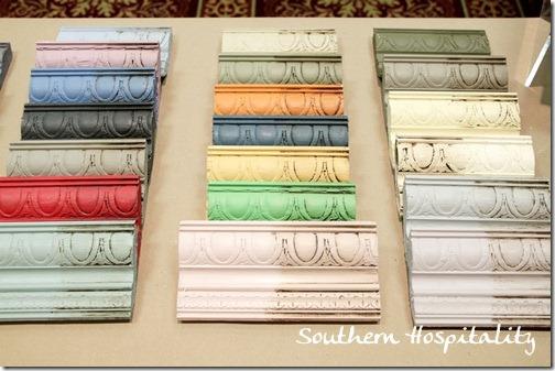Annie Sloan Chalk Paint Ideas For Kitchen