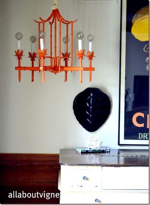 orange bamboo chandelier 004 labeled