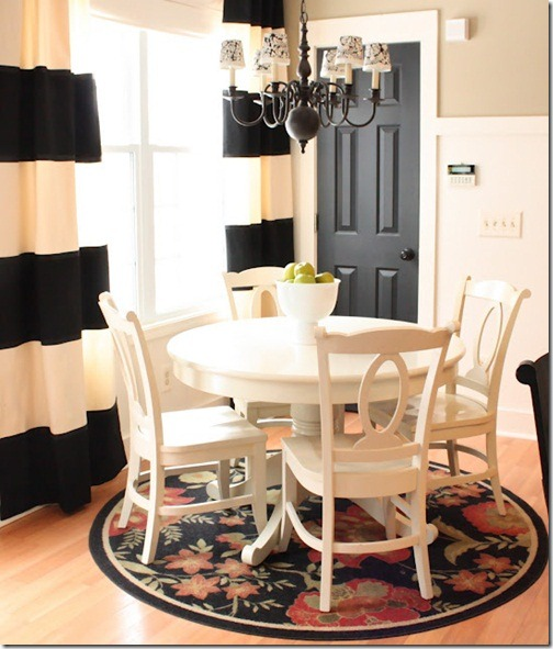 Wondrous Painting Interior Doors Black Southern Hospitality Largest Home Design Picture Inspirations Pitcheantrous