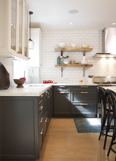 An IKEA Kitchen in the Making - Southern Hospitality