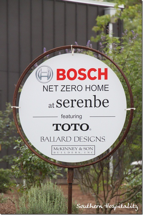 Bosch house