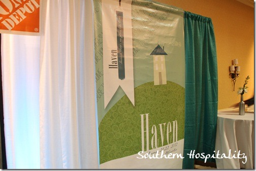 Haven banners