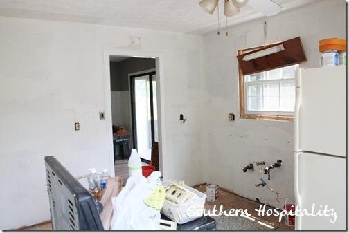 kitchen gut painting
