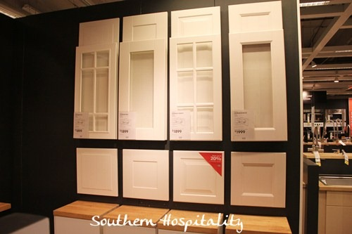Weeks 16 17 why i chose ikea kitchen cabinets for Kitchen cabinets at ikea