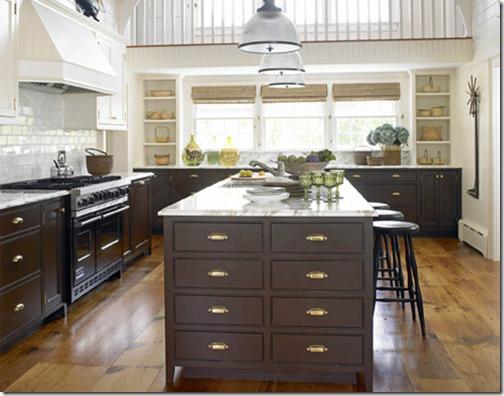 brass kitchen cabinet hardware Horton Brasses