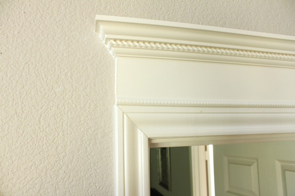 Adding Architectural Moldings