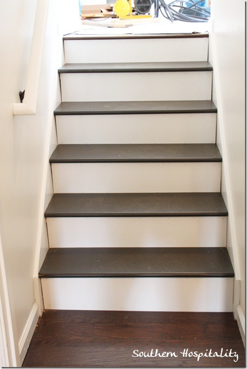 Week 20 How To Install New Stair Treads Southern