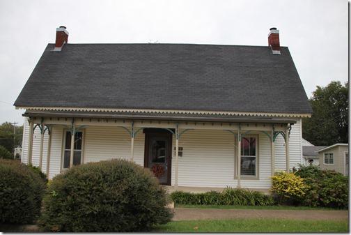 house in Pulaski TN