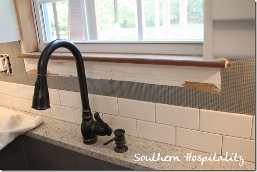 Peel and stick backsplash tiles reviews