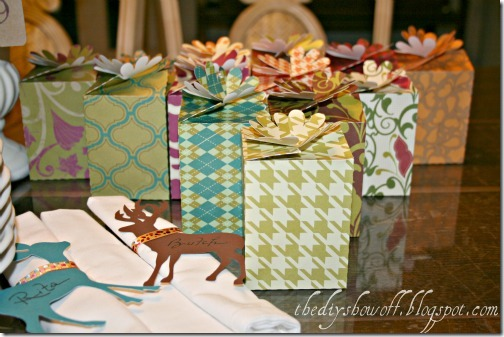 party favors Roeshel
