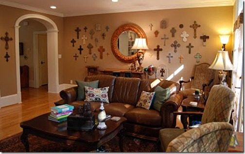 cross collection family room
