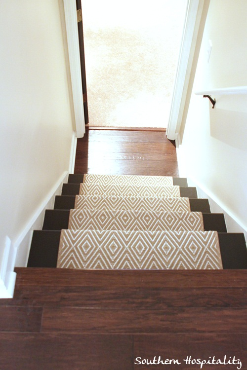 How Much Carpet Runner For 13 Stairs Nrtradiant