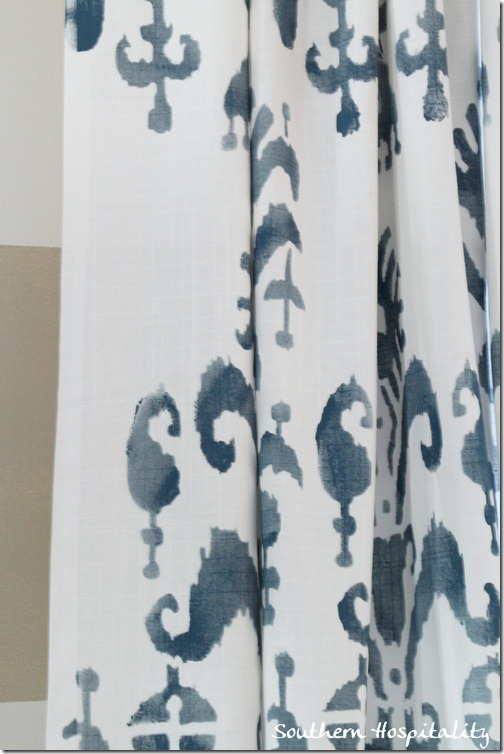 more drapes